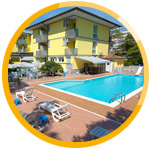 Hotel für Gruppen in Grado Pineta