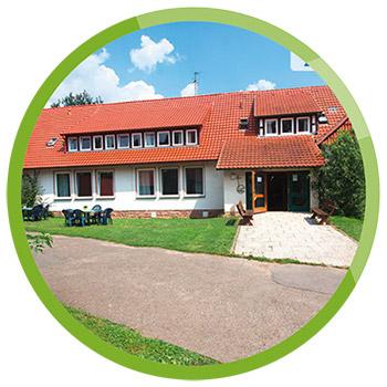 Weserhaus Hemeln bei Hann. Münden