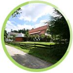 Gruppenhaus Hirschhagen für Großgruppen