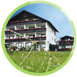 Pension Spessart in Wildensee