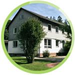 Gruppenhaus Hirschhagen - Gruppenbereich II