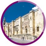 Córdoba - Moschee-Kathedrale