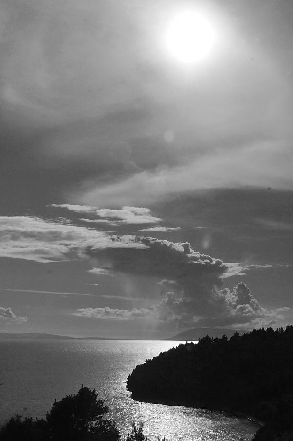 Landschaften in Kroatien