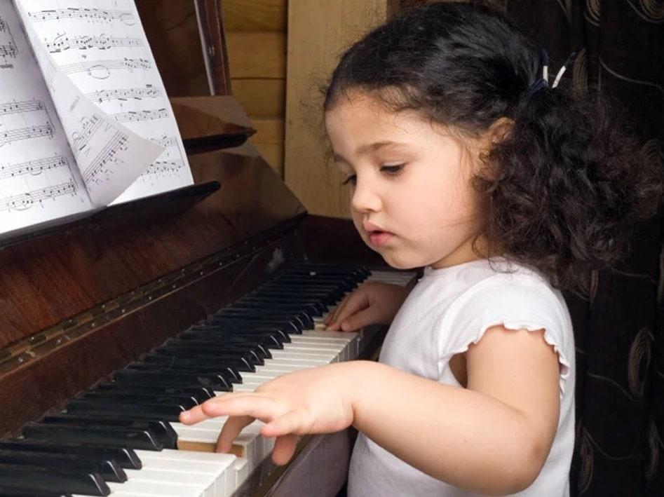 子供の頃からピアノを習うと、身に付く事、その6