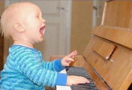 子供の頃からピアノを習うと、身に付く事、その7