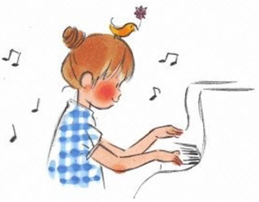 子供の頃からピアノを習うと、身に付く事、その9