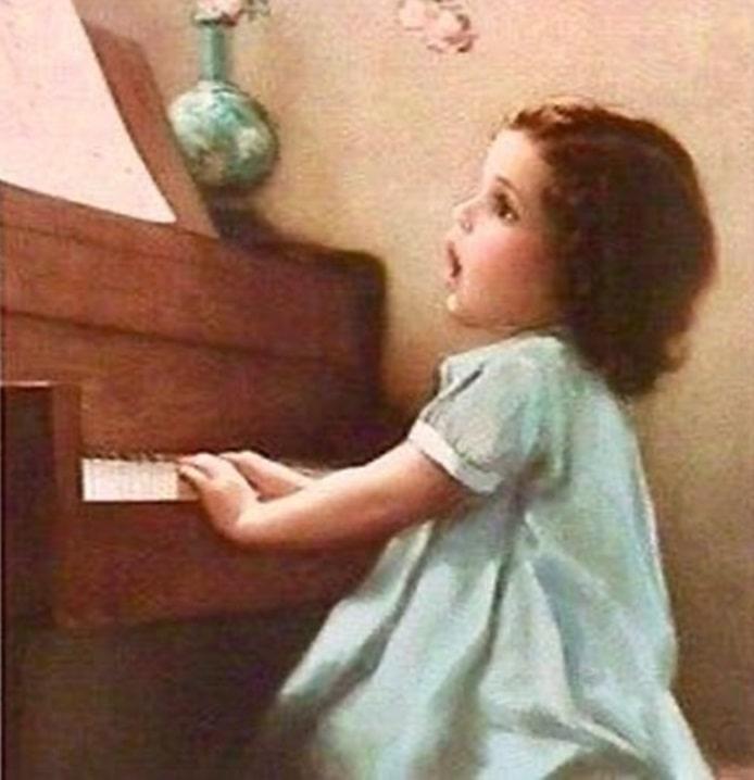 子供の頃からピアノを習うと、身に付く事、その10(まとめ)