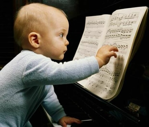 子供の頃からピアノを習うと、身に付く事、その8