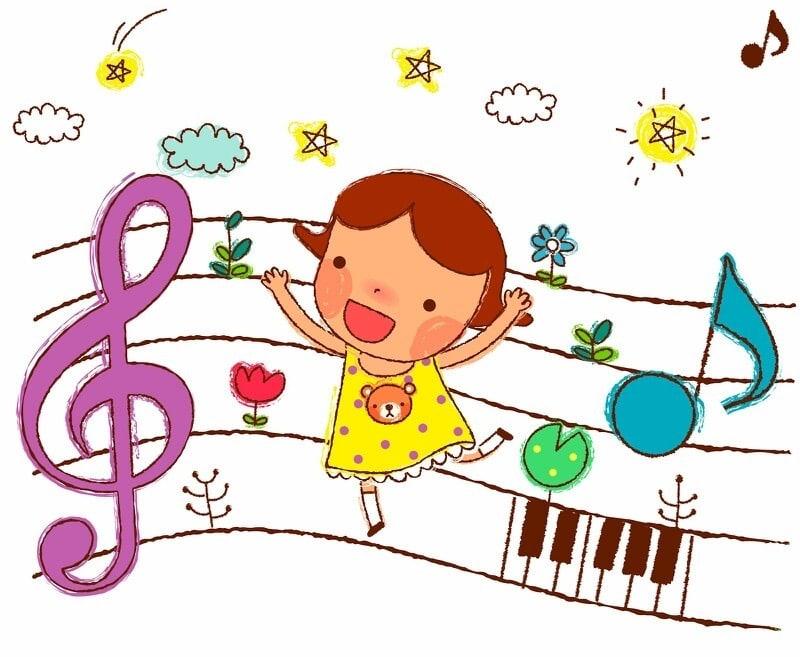 子供の頃からピアノを習うと、身に付く事、その5