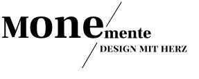 MONEmente Design mit Herz
