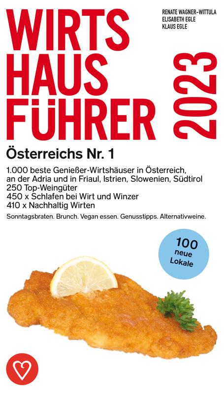 Winzerhof Stift Wirtshausführer 2019