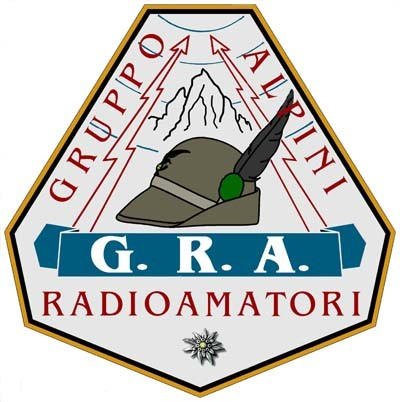 Gruppo Radioamatori Alpini - #322