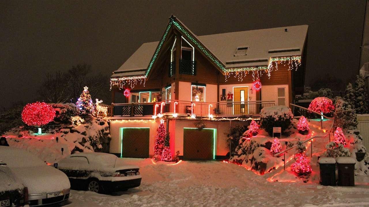 Viele kleine Lichter, große Hilfe :-)