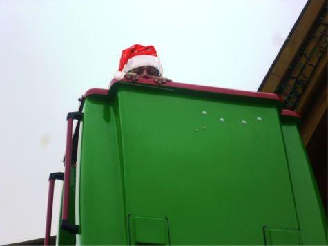 Ho, Ho, Ho !!
