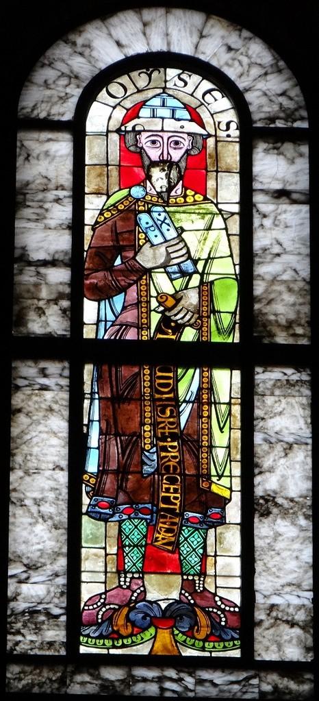「モーセ」(16世紀の作品)