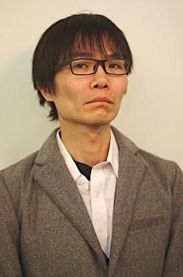 佐久間秀雄 博士