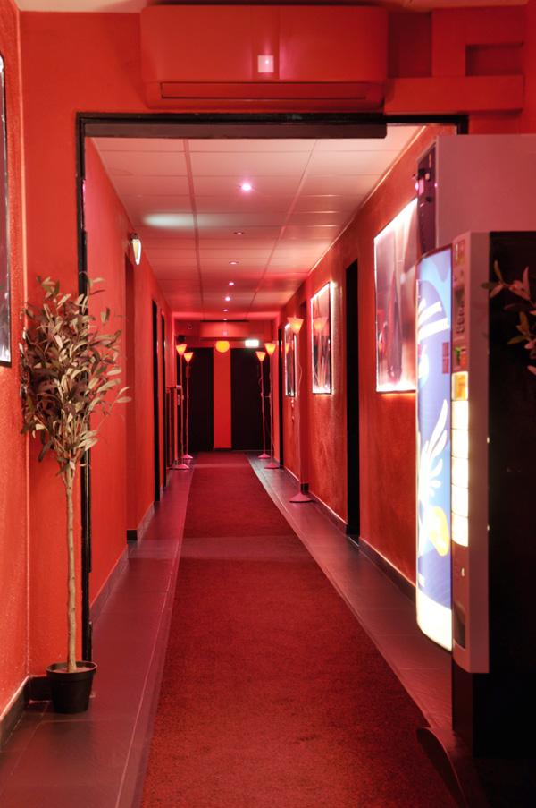 Start - Bordell Eros Center Laufhaus Sex in Regensburg