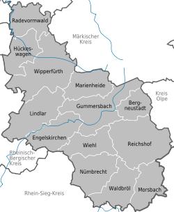 Fensterputzer Oberbergischer Kreis