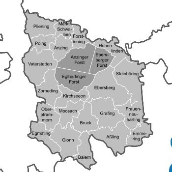 Fensterputzer Landkreis Ebersberg