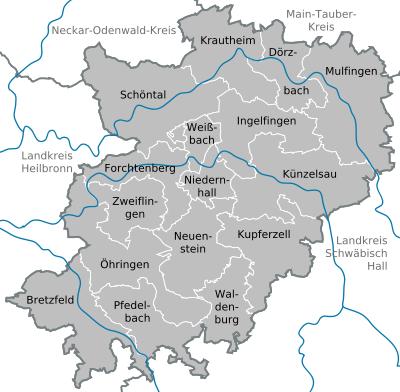 Fensterputzer Hohenlohekreis