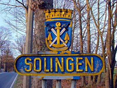 Fensterputzer Solingen