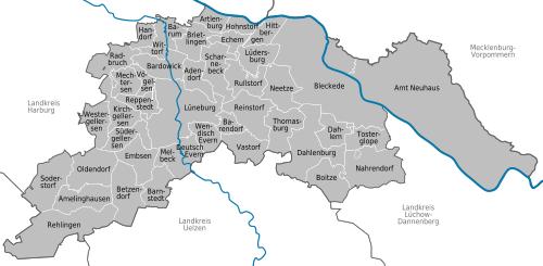 Fensterputzer Landkreis Lüneburg