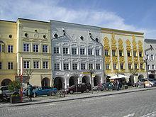 Fensterputzer Mühldorf am Inn