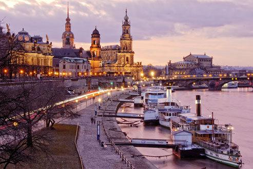 Fensterputzer Dresden