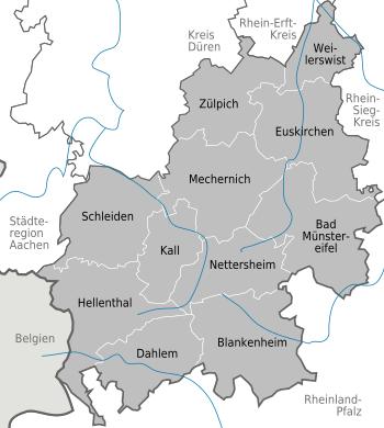 Fensterputzer Kreis Euskirchen