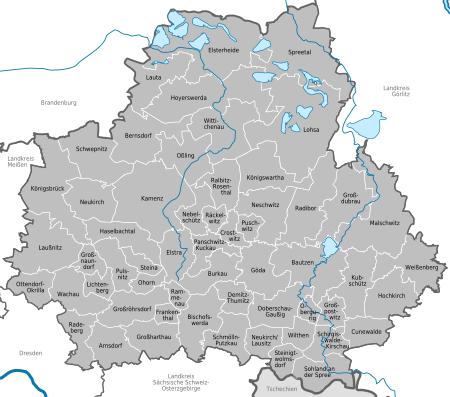 Fensterputzer Landkreis Bautzen