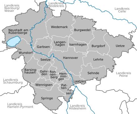 Fensterputzer Hannover