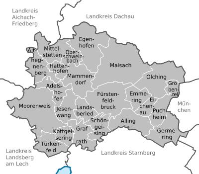 Fensterputzer Landkreis Fürstenfeldbruck