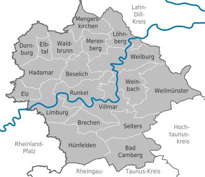 Fensterputzer Landkreis Limburg-Weilburg