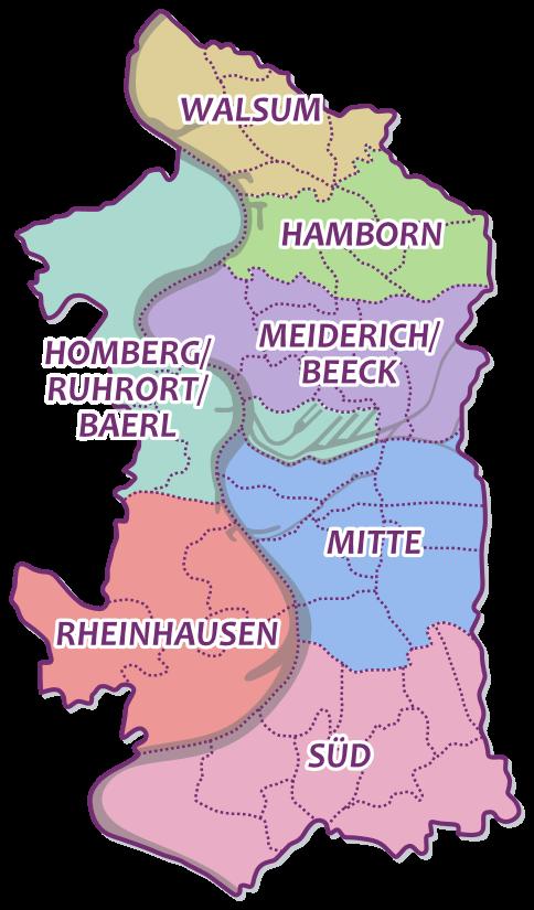 Fensterputzer Duisburg