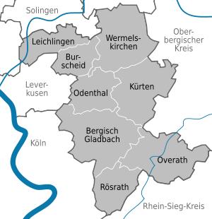Fensterputzer Rheinisch-Bergischer-Kreis