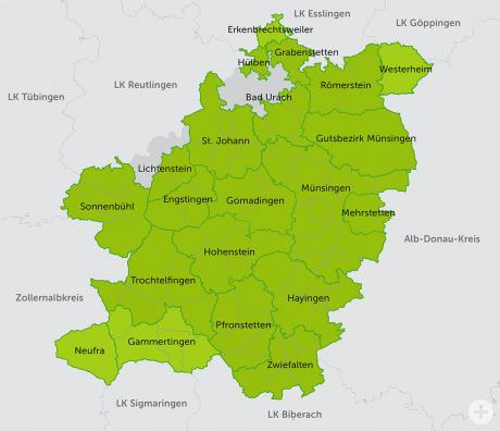 Fensterputzer Landkreis Reutlingen