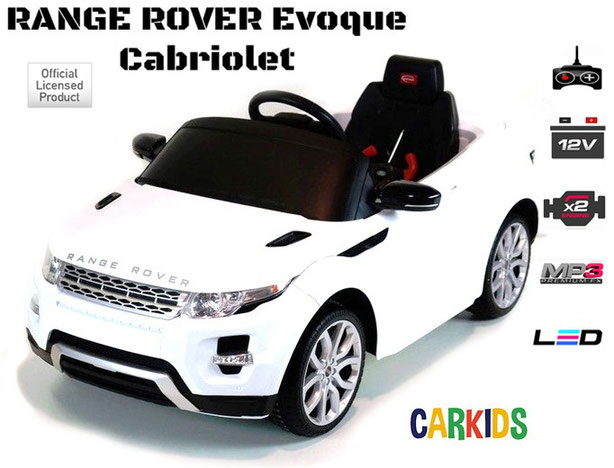 range rover evoque blanc cr ateur de. Black Bedroom Furniture Sets. Home Design Ideas