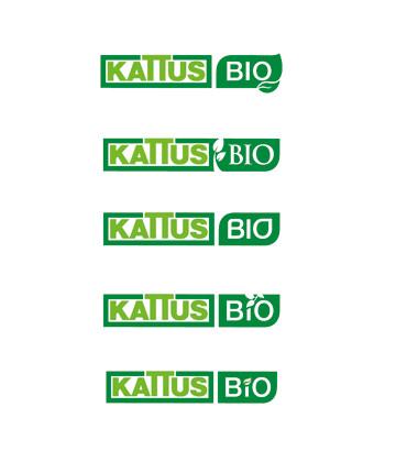KATTUS - Bio - Logoentwicklung - DesignKis - 2007