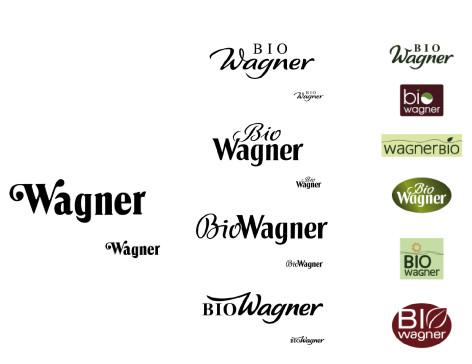 FUCHS - Wagner Bio - Logoentwicklung - Gewürze - DesignKis