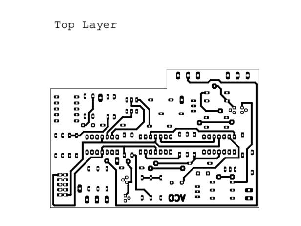PCB's and Schematics - minartdiysynths Webseite!