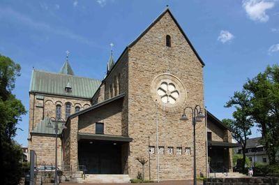St. Marien in Schwerte