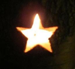 Sternenglanz: Nur für heute werde ich...