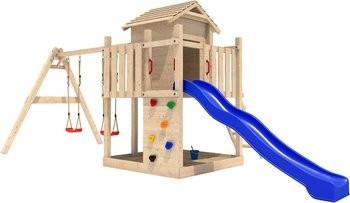 Vom Erlös soll der Spielplatz in Schlalach wieder aufgebaut werden.