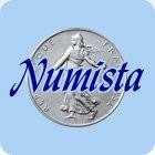 Numista, site de gestion en ligne de votre collection et d'échanges numismatiques.