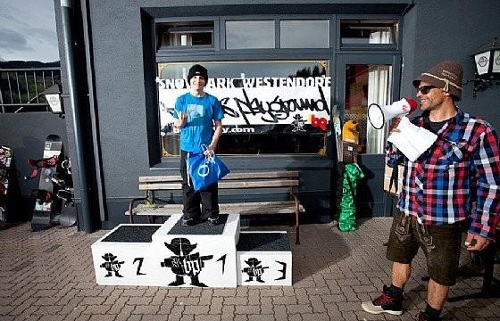 Hogmoa Huckfeste#Westendorfer#Boarders Playground