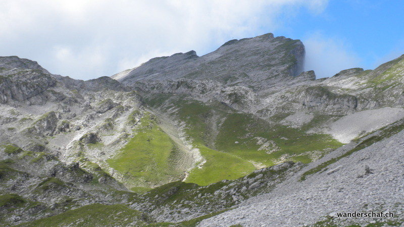 Hengst-Gipfel in Sicht