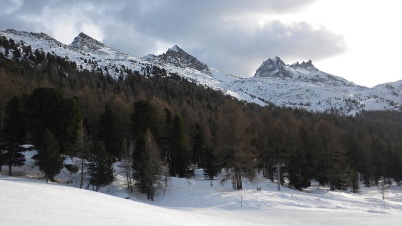 Wanne-, Distel- und Seetalhorn