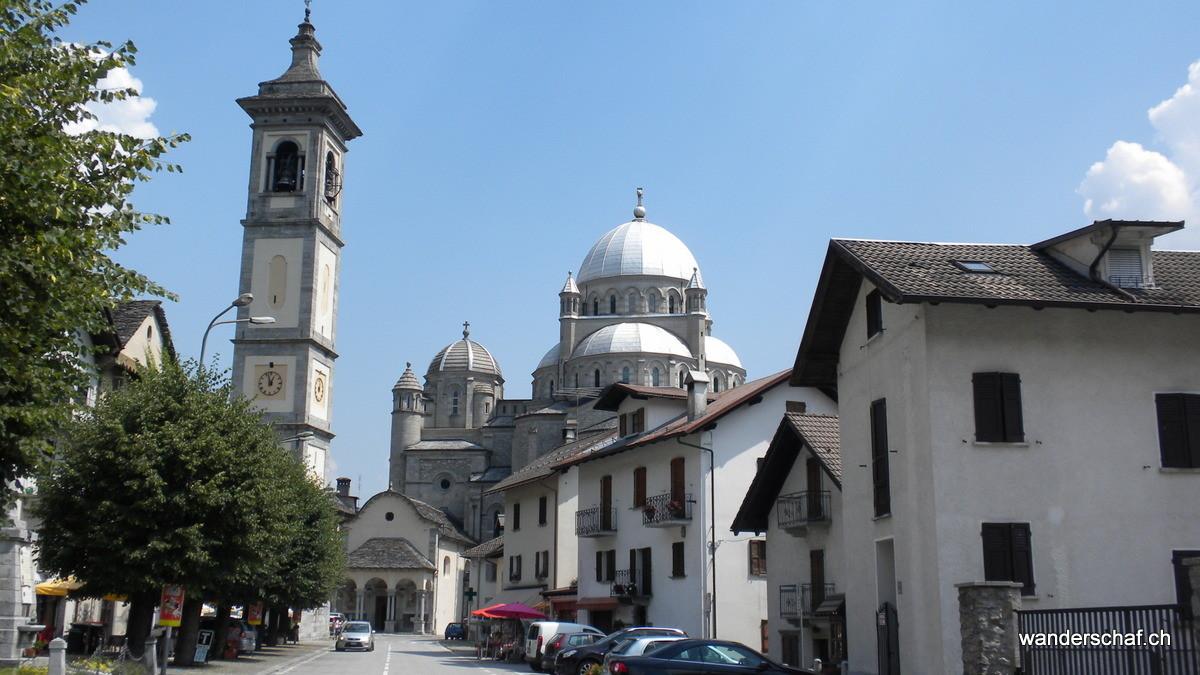 Basilika von Re