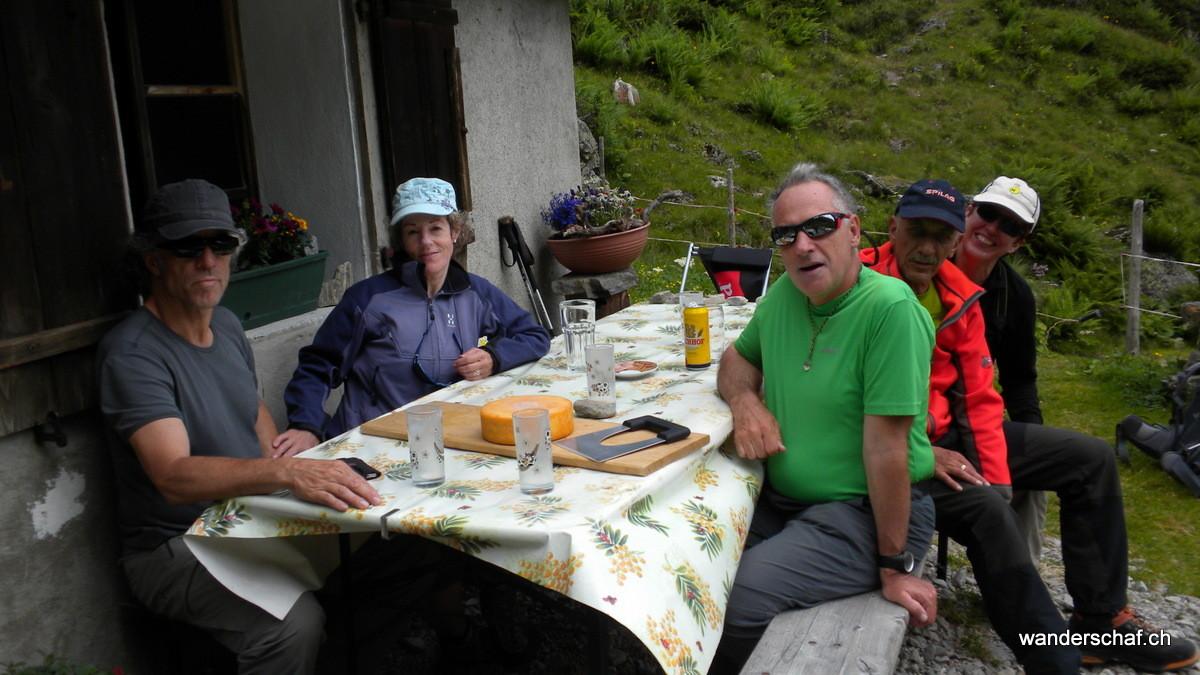 bei der Alp Furt