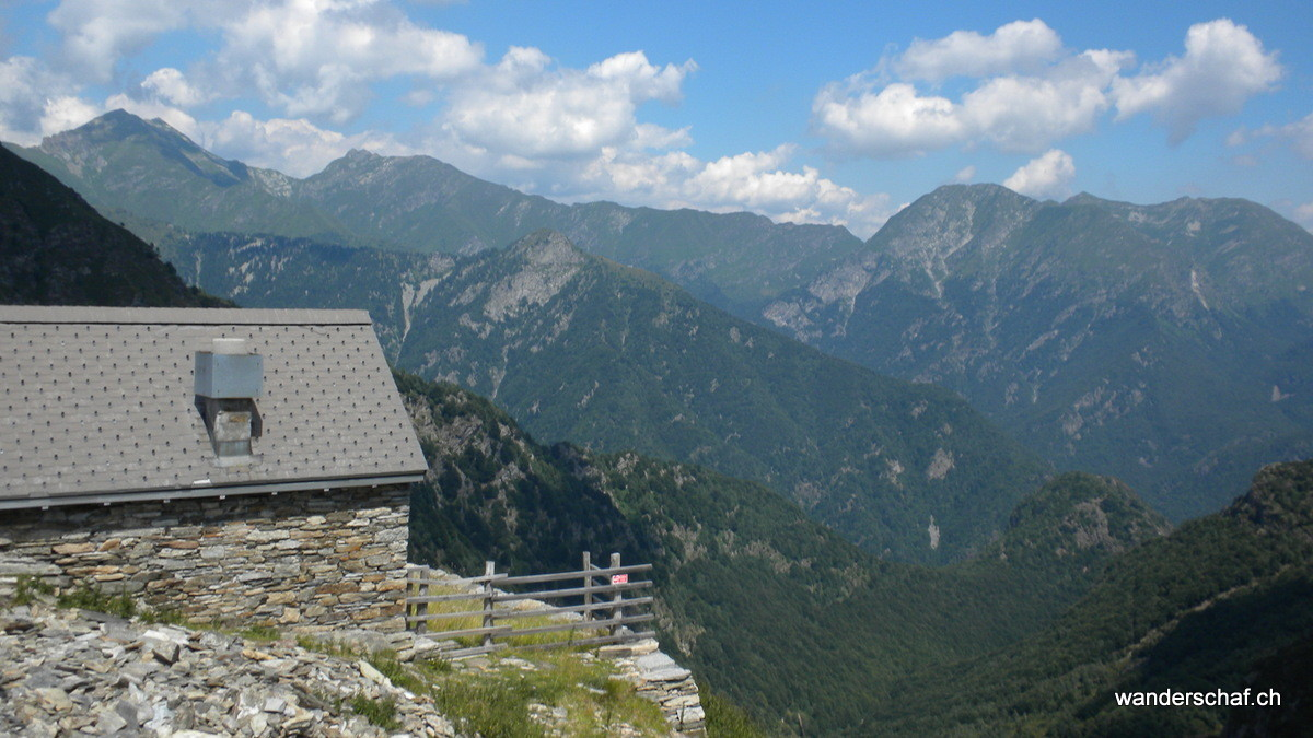 Alpe della Colma